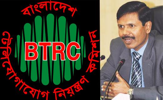 BTRC Chairman_ Tech Shohor
