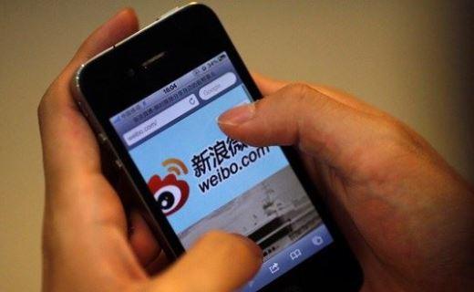 China Monitor Microblogging site
