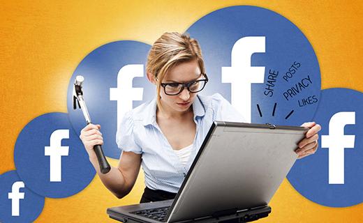Facebook error_Tech Shohor