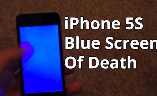i phone 5s_techshohor