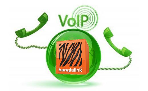 Banglalink VOIP_ Tech Shohor