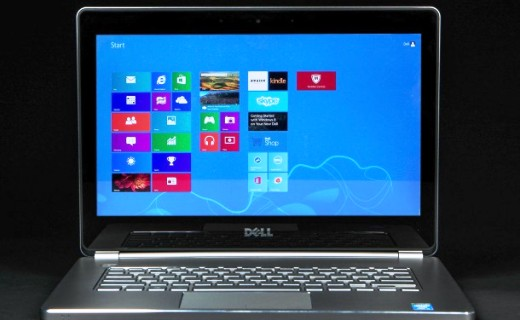 Dell Inspiron_techshohor