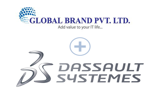 Global Brand-Dassault Systems-TechShohor