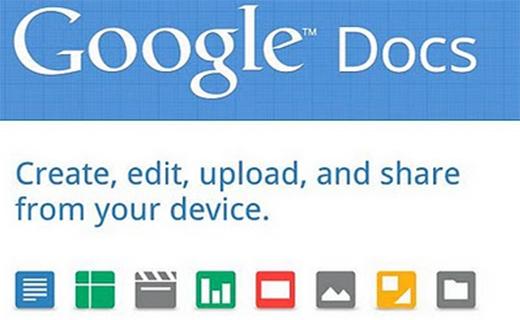 Google-Docs-TechShohor