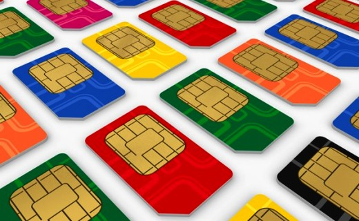 Mobile SIM Cards_techshohor