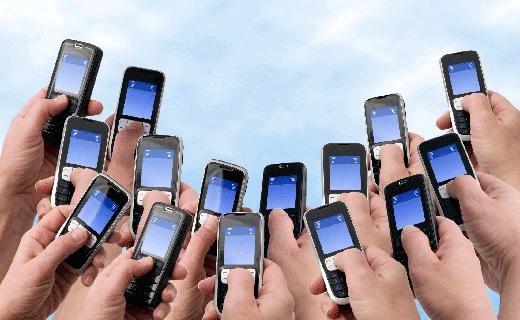 Mobile user_ Tech Shohor