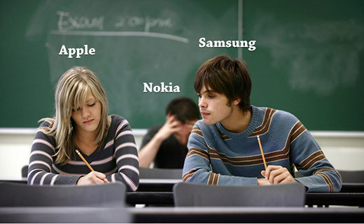 apple-samsung-TechShohor
