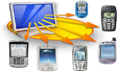 free sms software_techshohor