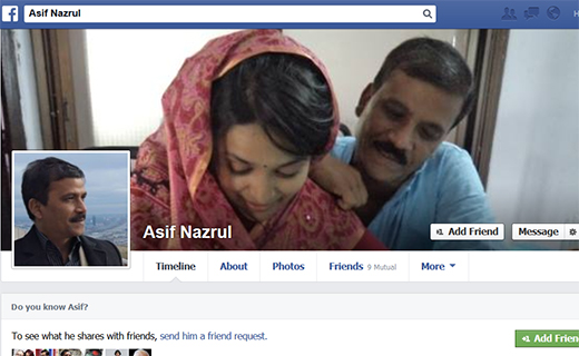 Asif Nazrul_Shila ahmed-TechShohor