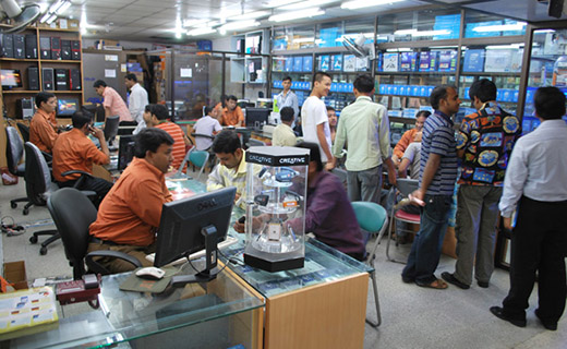 BCS computer city-TechShohor