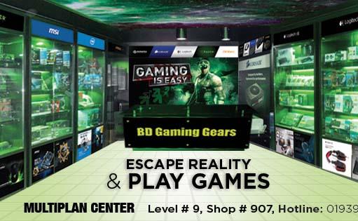 BD-gaming gears-TechShohor