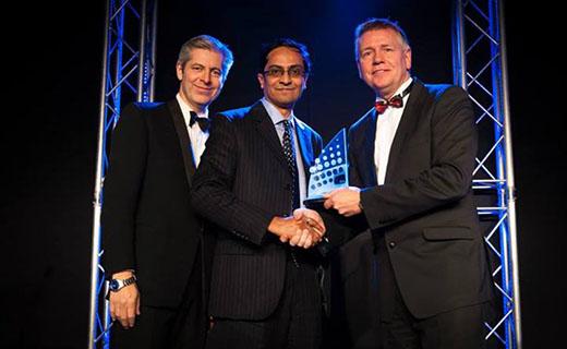Banglalink Award pic-TechShohor