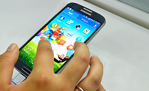 Galaxy s4-TechShohor