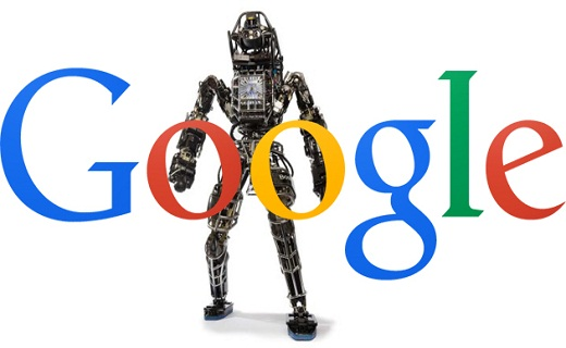 GoogleBostonDynamics_techshohor