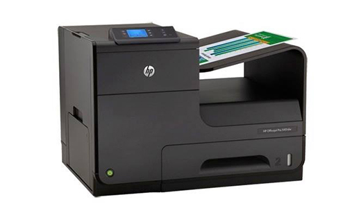 HP Duplex Wi-fi printer