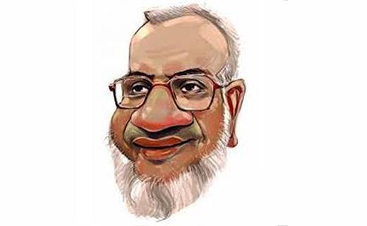 Kader Molla Cartoon-TechShohor