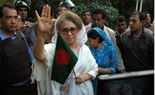 Khaleda Zia-TechShohor