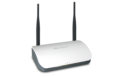 Micronet SP916NE 300Mbps Wireless Broadband Router_TechShohor