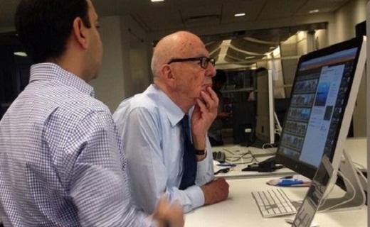 Rupert Murdoch_techshohor
