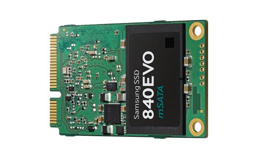 Samsun 1TB mSATA-SSD_techshohor