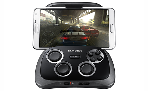 Samsung-GamePad-with-Phone-game-TechShohor