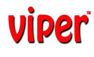 Viper Logo-TechShohor