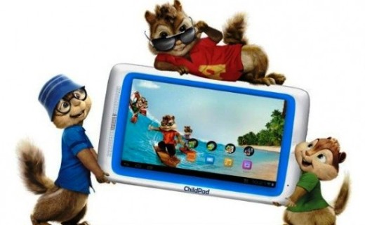 childpad_techshohor