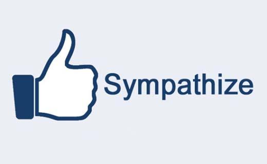 fb_sympathize