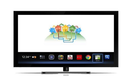 google-tv_techshohor