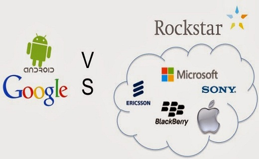 rockstar vs google_techshohor