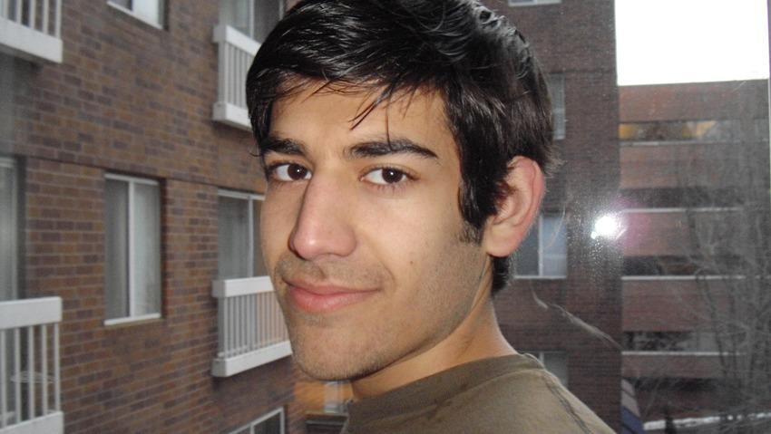 1.Aaron Swartz_techshohor