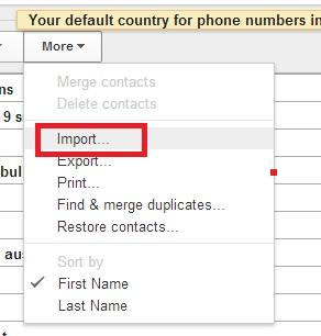 gmail feature_techshohor