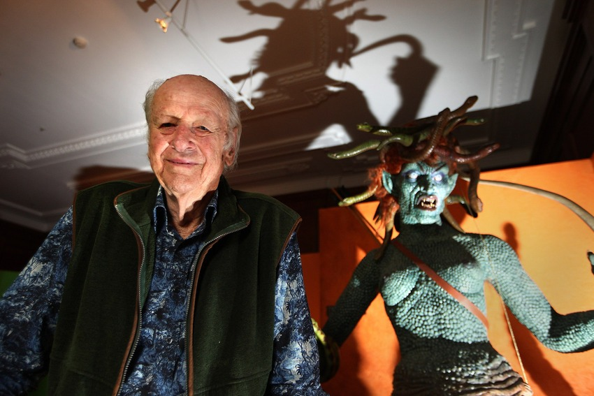 Ray Harryhausen_techshohor