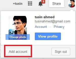 gmail techshohor
