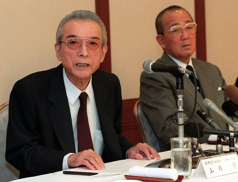 Hiroshi Yamauchi_techshohor