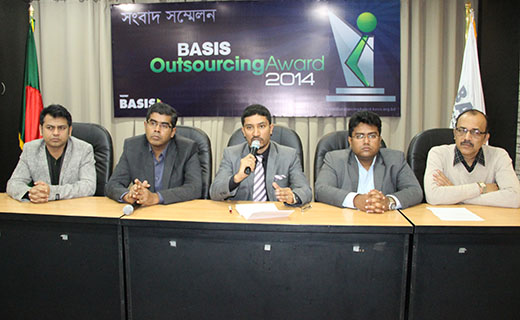 BASIS_outsourcing award