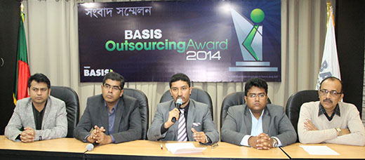 BASIS_outsourcing award-TechShohor