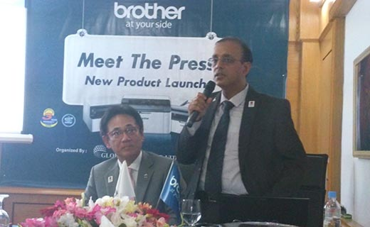 Brother printer-TechShohor