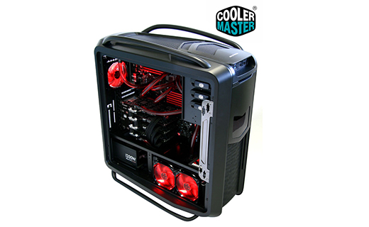 Global Brand is the distributor of Cooler Master products in Bangladesh_Image