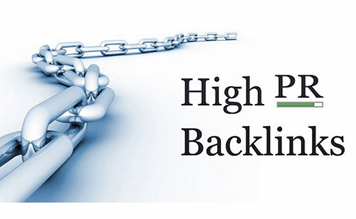 High PR backlink-TechShohor