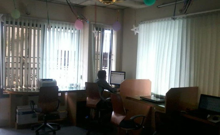 Hostpair Office_TechShohor