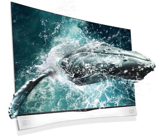 LG Curved Display_techshohor