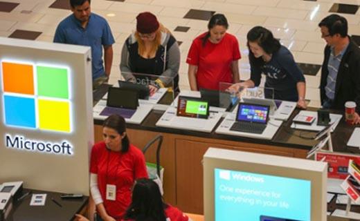 Microsoft office-TechShohor