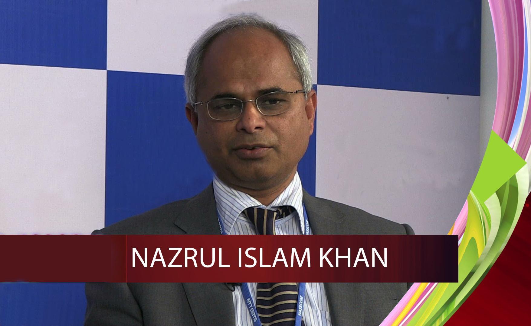 Nazrul islam khan-TechShohor