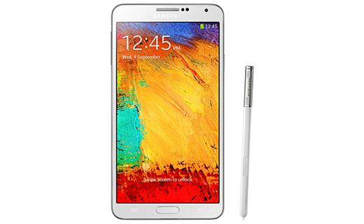 Samsung Galaxy Note 3-TechShohor