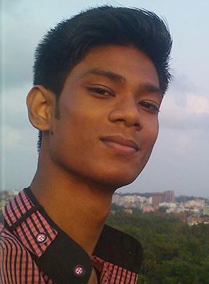 Shanjidul Alam san-TechShohor