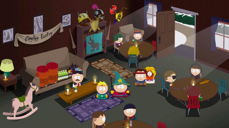 South park_techshohor