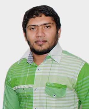 Taher Chowdhury Sumon-TechShohor