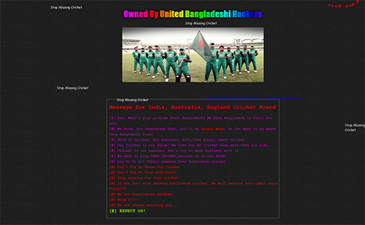 United Bangladeshi Hackers-UK hack-TechShohor.jpg