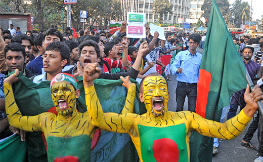 bangladesh cricket_techshohor